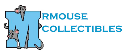 Mr Mouse Collectibles Limited